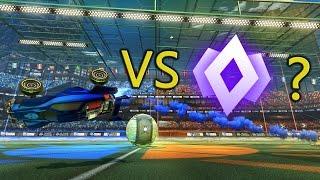 Road To Champion 1v1 #6 | Rocket League