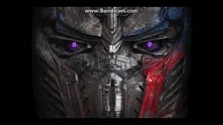 Музыка трансформиры 5 последний рыцарь