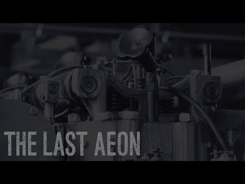 "Haris Cizmic & AXA | The Last Aeon | from Album ""Therion Confidential"" 1999 Mp3"