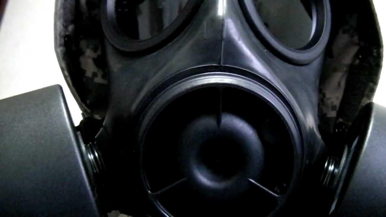 mask hd Gas