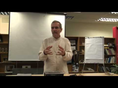 How to develop a research proposal with Prof. Johannes Cronje