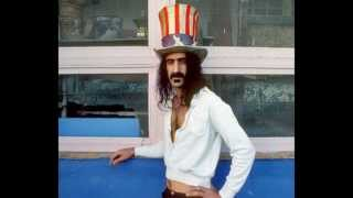 Frank Zappa ON ROCK UNITED - Radio program
