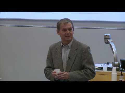 Alex Nicholls: Social Impact Bonds & social welfare programmes