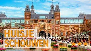 Huisje Schouwen hotel review | Hotels in Scharendijke | Netherlands Hotels