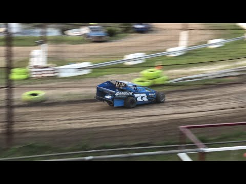 358 Modifieds at Grandview Speedway July 14, 2018!