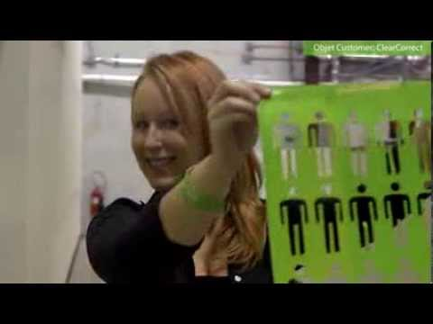 ClearCorrect, Clear Aligner System