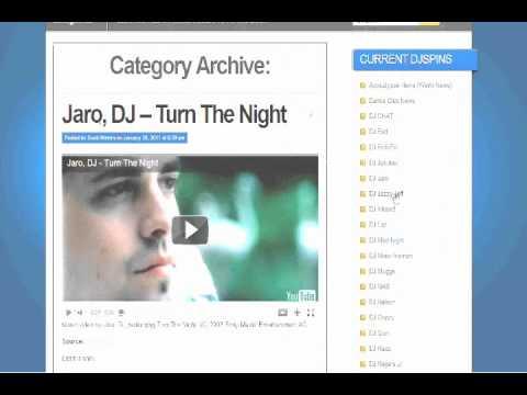 DJSpins.com - djs, music, articles, videos, lessons, celebrity news, latest dj news, dj pictures