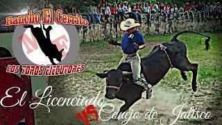 PINTA PARA GRANDE | El Licenciado de Rancho Los Ejecutores vs Conejo de Jalisco
