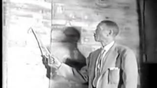 1958 Film of Dr. Henry C. Kinley Part 1