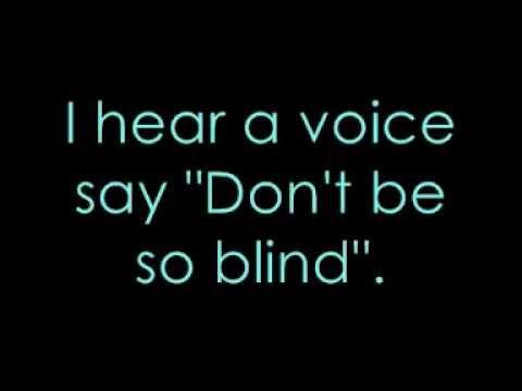 Always - Saliva Lyrics!!