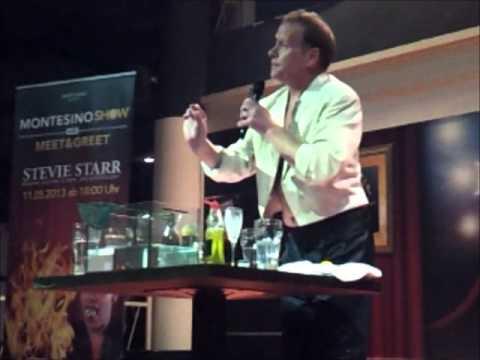 Stevie Starr all tricks part 2 - YouTube