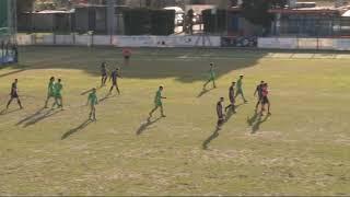 Promozione Girone A Sestese-Montespertoli 2-2