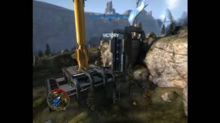 [LanNights] Section 8: Prejudice multiplayer gameplay