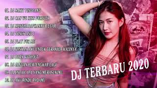 Dj Terbaru 2020 || DJ TIK TOK 2020 - DJ YANG LAGI VIRAL SEKARANG TERBARU FULL BASS
