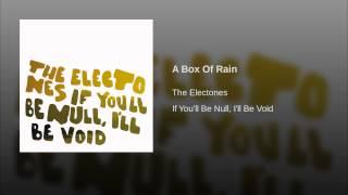 A Box Of Rain