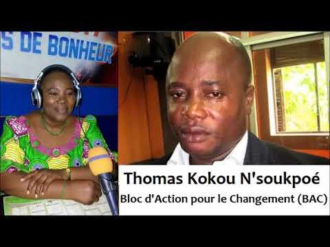 #TogoDebout: le plan de sortie de crise prévu par Dieu révélé à Da Dédé par Thomas N'soukpoé