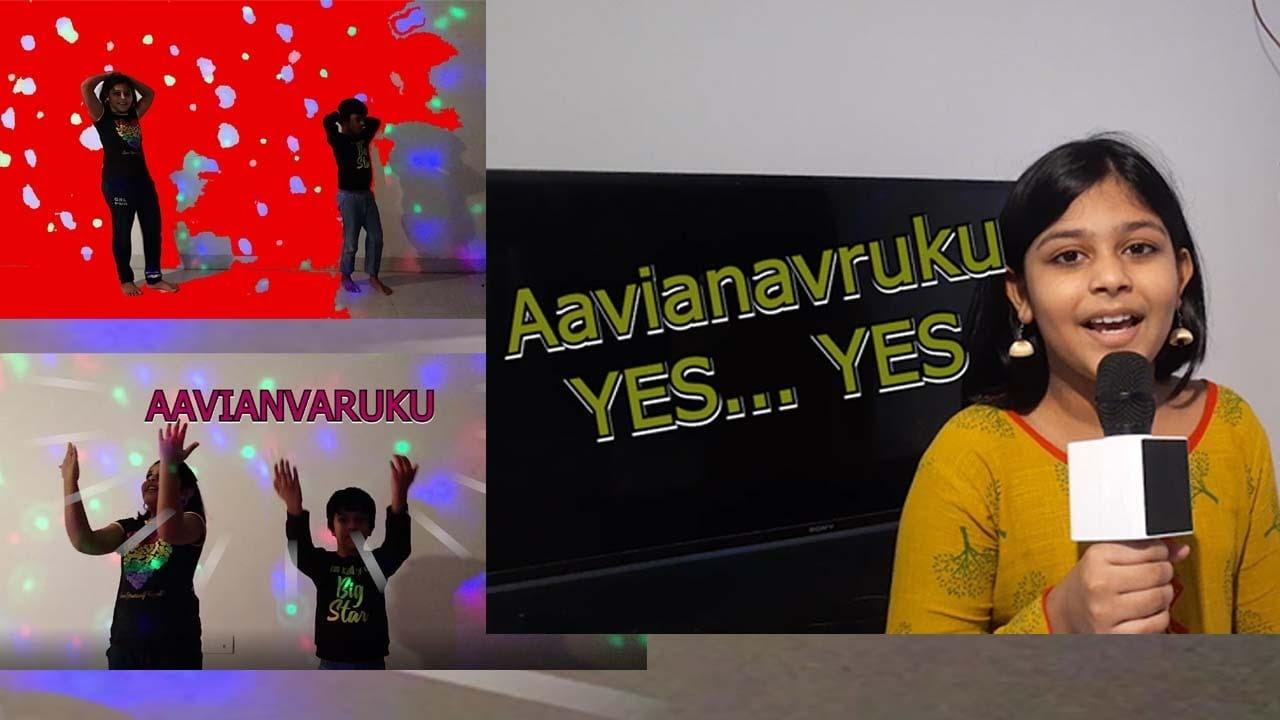 Aaviyanavaruku YES YES | Tamil Christian Song | Holy Gospel Music