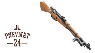 Пневматическая винтовка Gletcher M1944