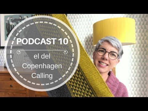 Podcast 10 – el del Copenhagen Calling
