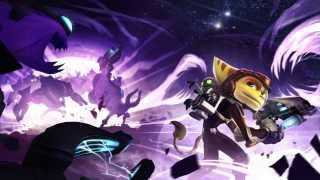 Ratchet & Clank: Into the Nexus Main Theme