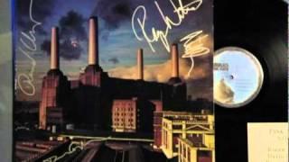 Pink Floyd - Pigs 1 of 2
