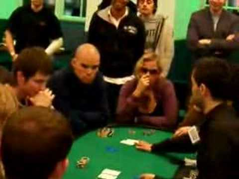 poker in mannheim
