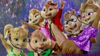 Me, Myself, and I -Chipmunks and Chipettes