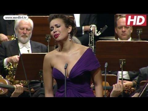 Nadine Sierra  Bellini I Capuleti e i Montecchi Eccomi in lieta vesta