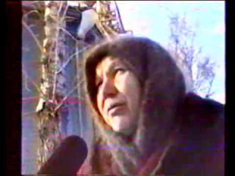 """Ноев ковчег"" - 1992 г. Оренбург"