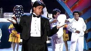 How Shahrukh Looked In 1995 | Guddu On Location