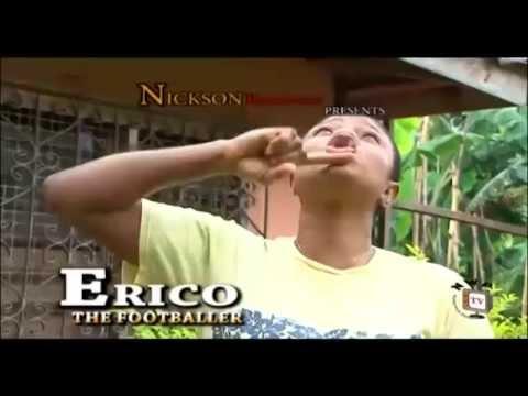 Download Erico The Footballer