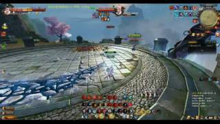 Age of Wushu - Scholar 6th Inner + New Changes in Snow Sword