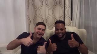 Alex and Levi React to Emrah Karaduman - Cevapsız Çınlama ft. Aleyna Tilki Video
