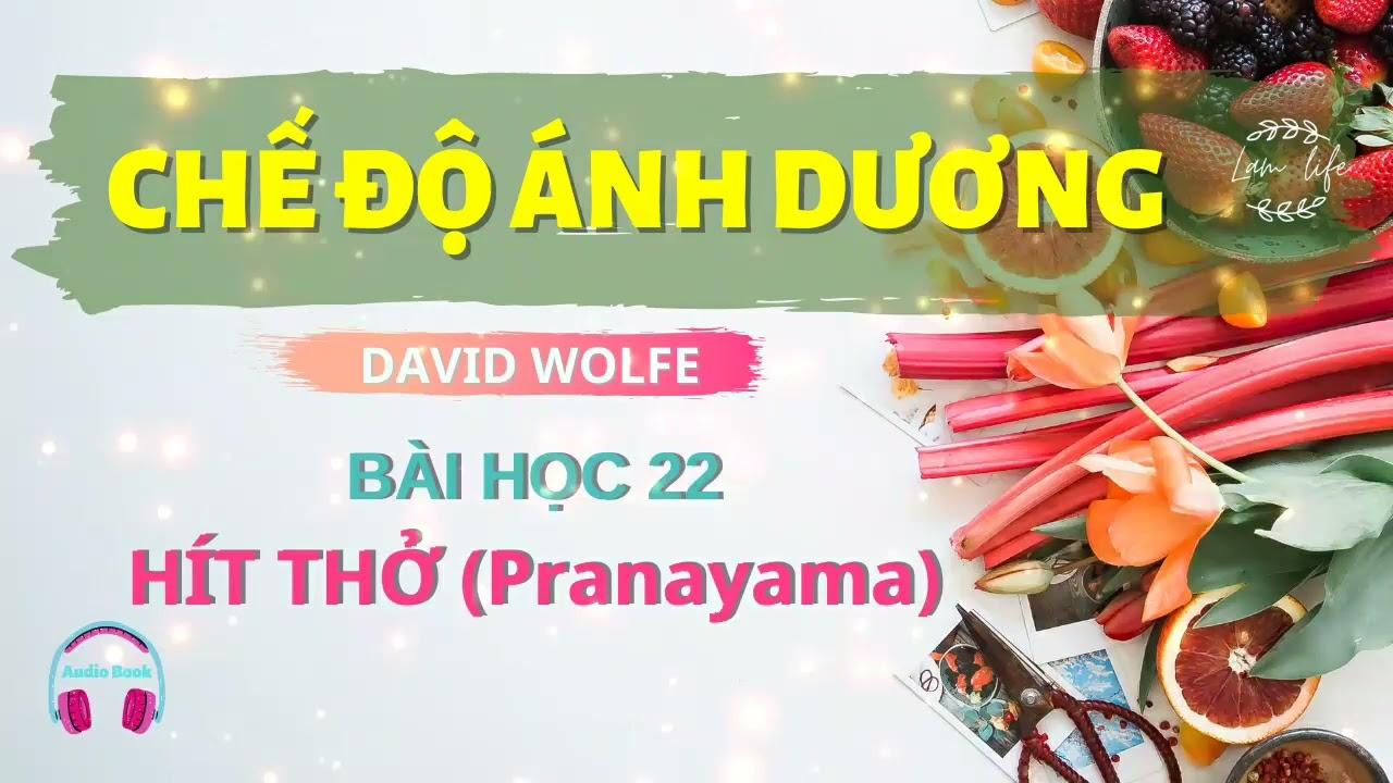 Download Bài học 22 - HÍT THỞ (Pranayama)   CHẾ ĐỘ ÁNH DƯƠNG   #DavidWolfe #lamlife #tuchualanh