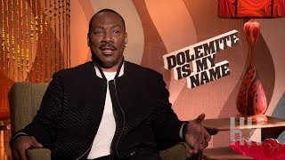 For The Record: Eddie Murphy Does NOT Have A Foot Fetish
