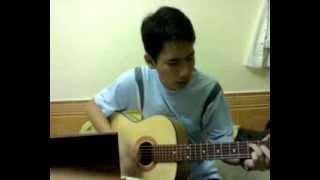 Tình Yêu mặt trời guitar cover
