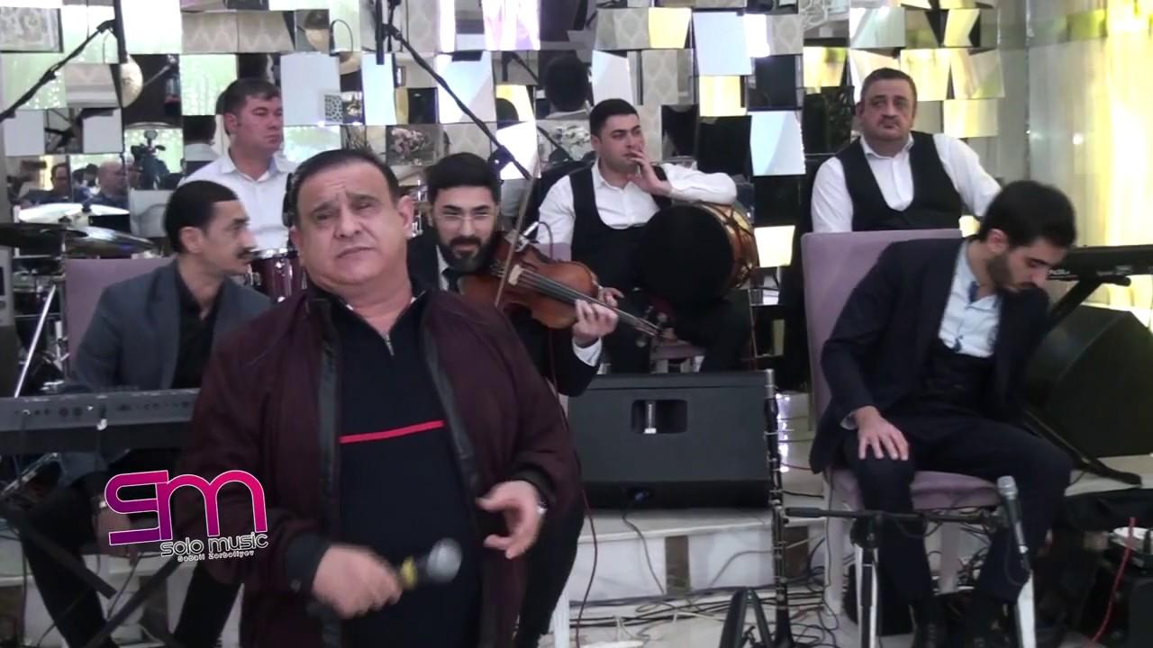 Tacir Shahmalioglu - Elman Namazoglu ( Gitara )  - Feqan Rehmanoglunun toyu