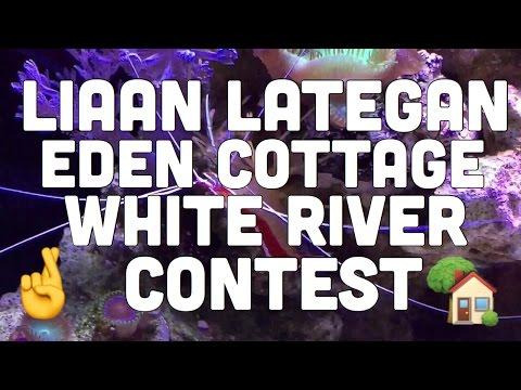 Liaan Lategan Eden Cottage White River Contest Entry