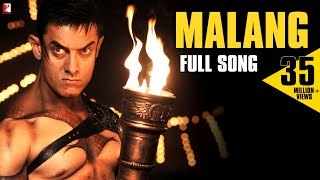 vuclip Malang - Full Song | DHOOM:3 | Aamir Khan | Katrina Kaif