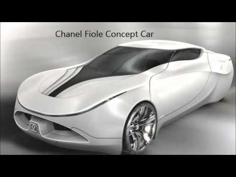 TOP TEN CONCEPT CARS