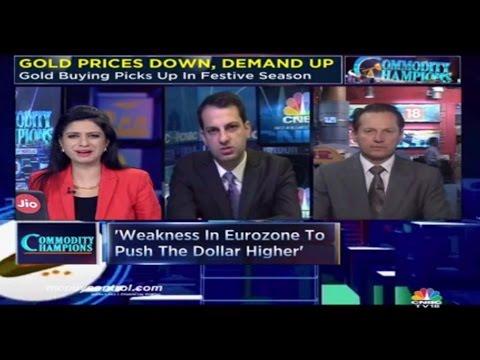 XM.COM - Peter McGuire CNBC Bajar - 20/10/2016