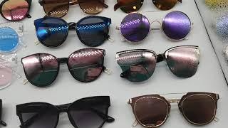 2f92527d8b143 Fornecedor Barato!! Óculos Feminino Atacado Espelhado Blogueira Revenda ...