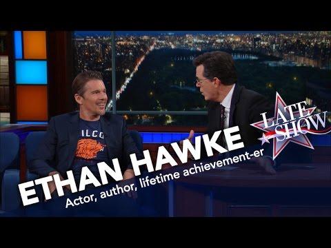 Ethan Hawke: