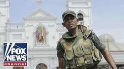Sri Lankan police raid at suspected terrorist hideout leaves 15 dead
