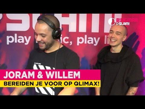 Joram & Willem (DJ-set) | Bij Igmar