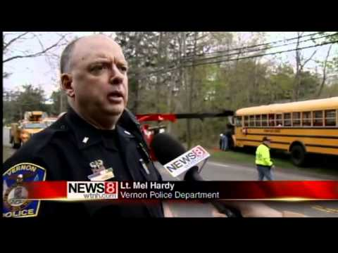 11 students injured in school bus crash youtube
