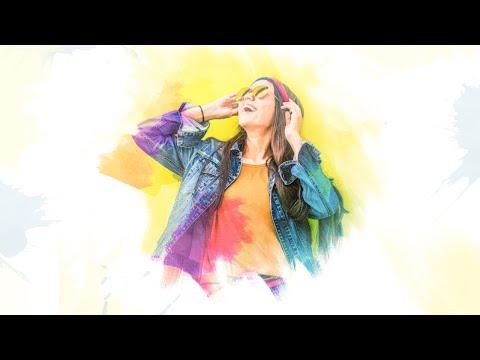 Pinceles Photoshop: Efecto Acuarela O De Pintura Con Cualquier Imagen Que Quieras