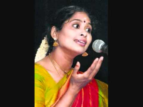 Bharathiyar Mahakavi - Chinna chiru Kiliye Kannama