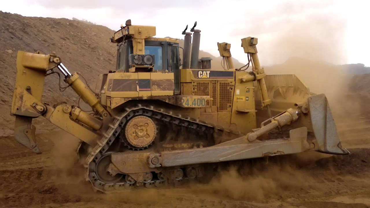 Bulldozer Cat D10