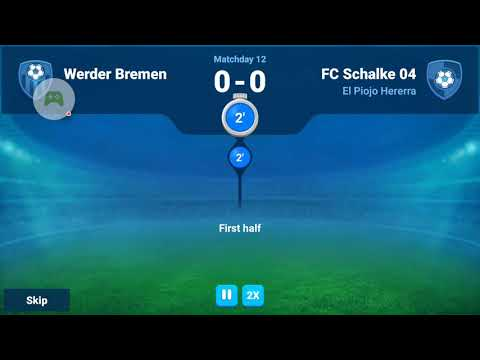 OSM Schalke 04 career mode!! We're in the Quarter finals!!! Ep 16